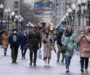 Россияне назвали размер необходимого для достойной жизни дохода
