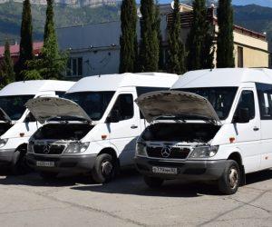 Победители открытого конкурса пассажирских перевозок поэтапно выходят на маршруты
