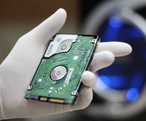 Жёсткие диски в России подорожали в несколько раз из-за популярности криптовалюты Chia