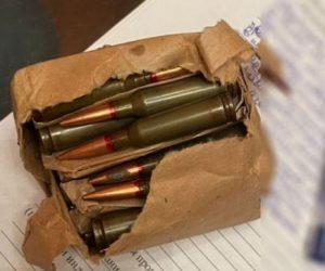 Наркотики и арсенал оружия нашли у безработного жителя Ялты