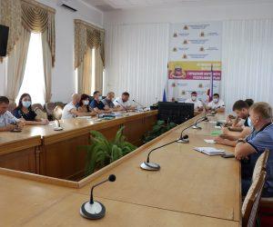 От слов к делу: в Ялте обсудили вопросы оперативно-хозяйственной деятельности территориальных органов