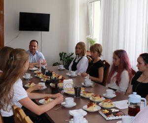 Ялтинские школьники примут участие в конкурсе «Большая перемена»