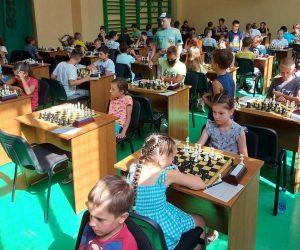 В Ялте завершилось первенство Крыма по шахматам
