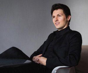 Павел Дуров: чрезмерное влияние технологических гигантов убьёт личные свободы людей