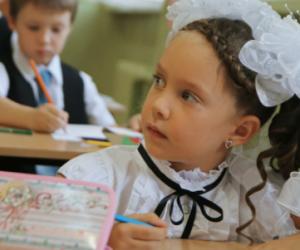 Первый раз в первый класс: как настроить ребенка на учебу