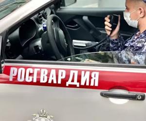 Пьяный крымчанин разгромил чужую машину в Ялте