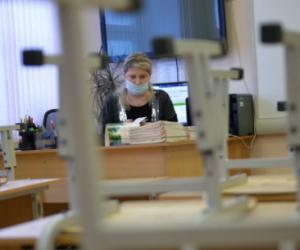 Крымские училища не вошли в сотню лучших по России
