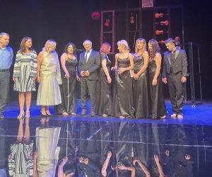 В Ялте завершился III Фестиваль Национальных театров России «Крымская театральная осень»