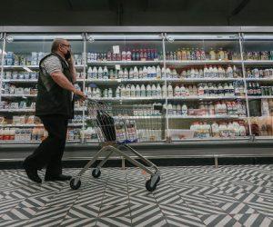 Годовая инфляция в России достигла пиковых 7%