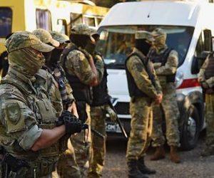 ФСБ сообщила о 32 осужденных сторонниках запрещенного Меджлиса с 2016 года