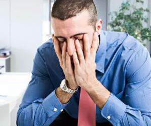 Чем лучше «заедать» стресс на работе