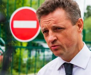 Министр здравоохранения Крыма отправлен в отставку