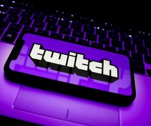 Утечка данных стриминговой платформы Twitch привлекла внимание Роскомнадзора