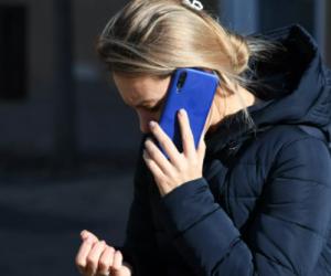 Чтобы не взорвался: как спасти телефон от холода