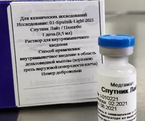 Какая из российских вакцин эффективна против дельта-штамма Covid-19